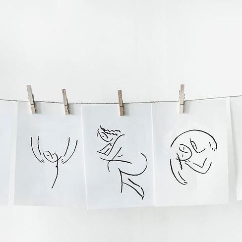 Matisse Drawings