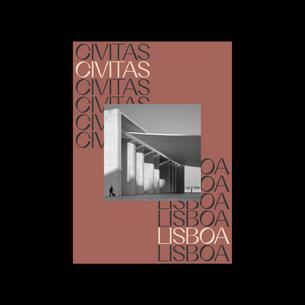 Civitas Cover Layout Concept 2