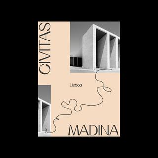 Civitas Cover Layout Concept