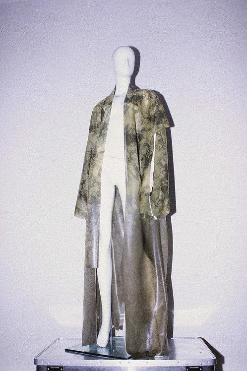 Shibori Marble Kimono