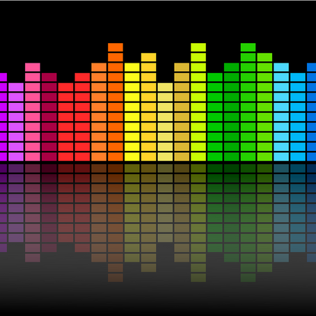 Recording 101: EQ