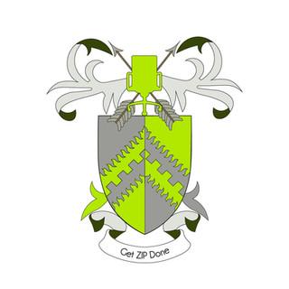 Team Branded Logo