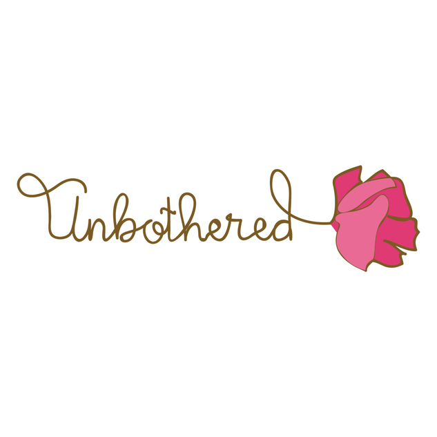 Unbothered Logo