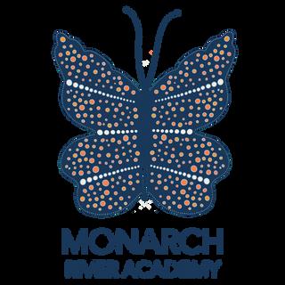 Monarch River Academy Logo