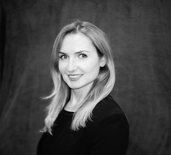 An Interior Designer- Arleta Jankowska
