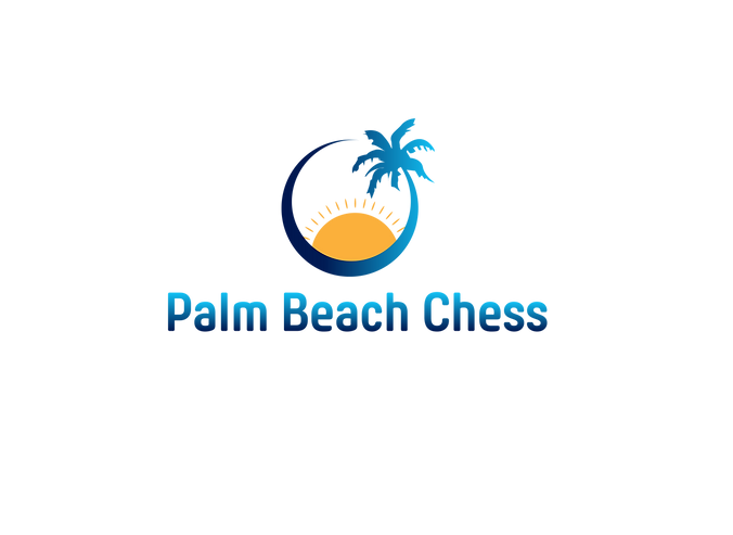 Palm Beach Chess Logo