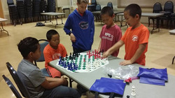 Variants: 4-Player Chess