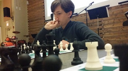 USCF Rated Tournament Games