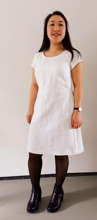 jurk laten maken