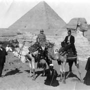 בין פלשתינה, לבנון ואירופה: נסיעות וטיולים בתנאים של מזרח תיכון קולוניאלי חסר גבולות / שחר פן