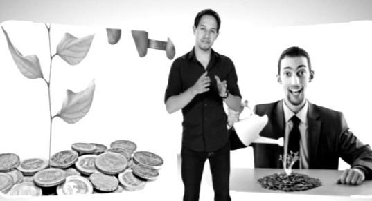 בנייתו של הומו פיננסיוס: מוסכמות, רגשות ומוסר בחינוך הפיננסי / דניאל ממן וזאב רוזנהק