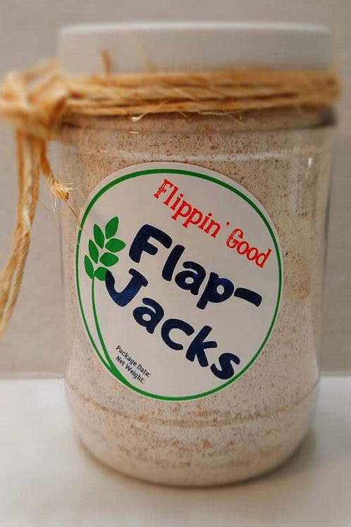 BULK 1 case Flippin' Good Flapjacks (Pancake Mix)