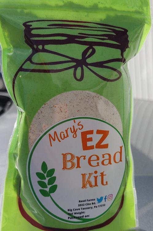 1 Case Mary's EZ Bread Kit