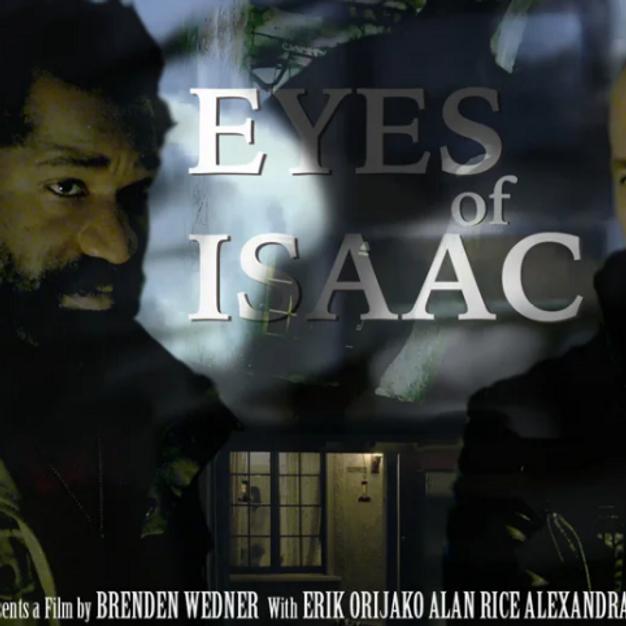 Eyes of Isaac