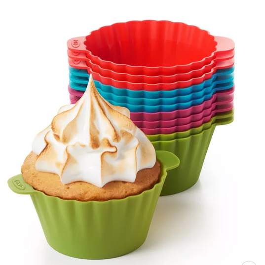 Silicone Baking Cups