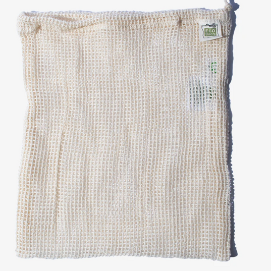 Organic Net Produce Bag