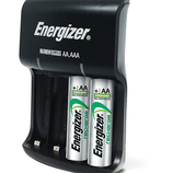 Reusable Battery Pack & Charger