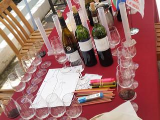 Wino a incentive