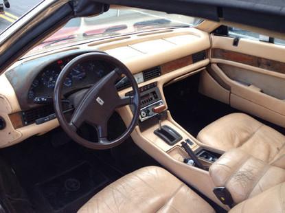 Maserati Biturbo Spyder by Zagato