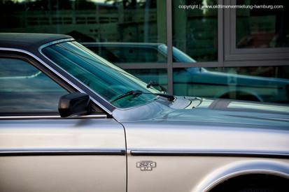 Volvo Bertone 262 C