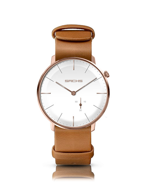 Sachs | white copper