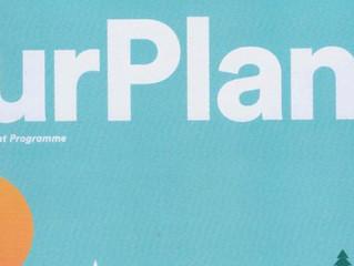 UN Environment Program OurPlanet Feature