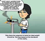 Access Consciousness weight loss chennai