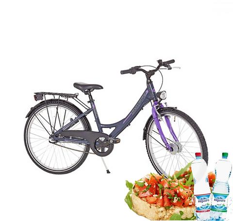 Fahrradverleih Dresden Kinderrad