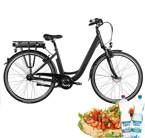 Fahrradverleih Dresden E-Bike