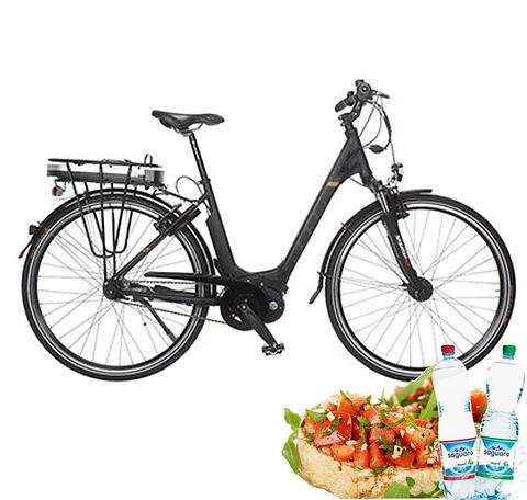 Fahrradverleih Dresden Pedelec