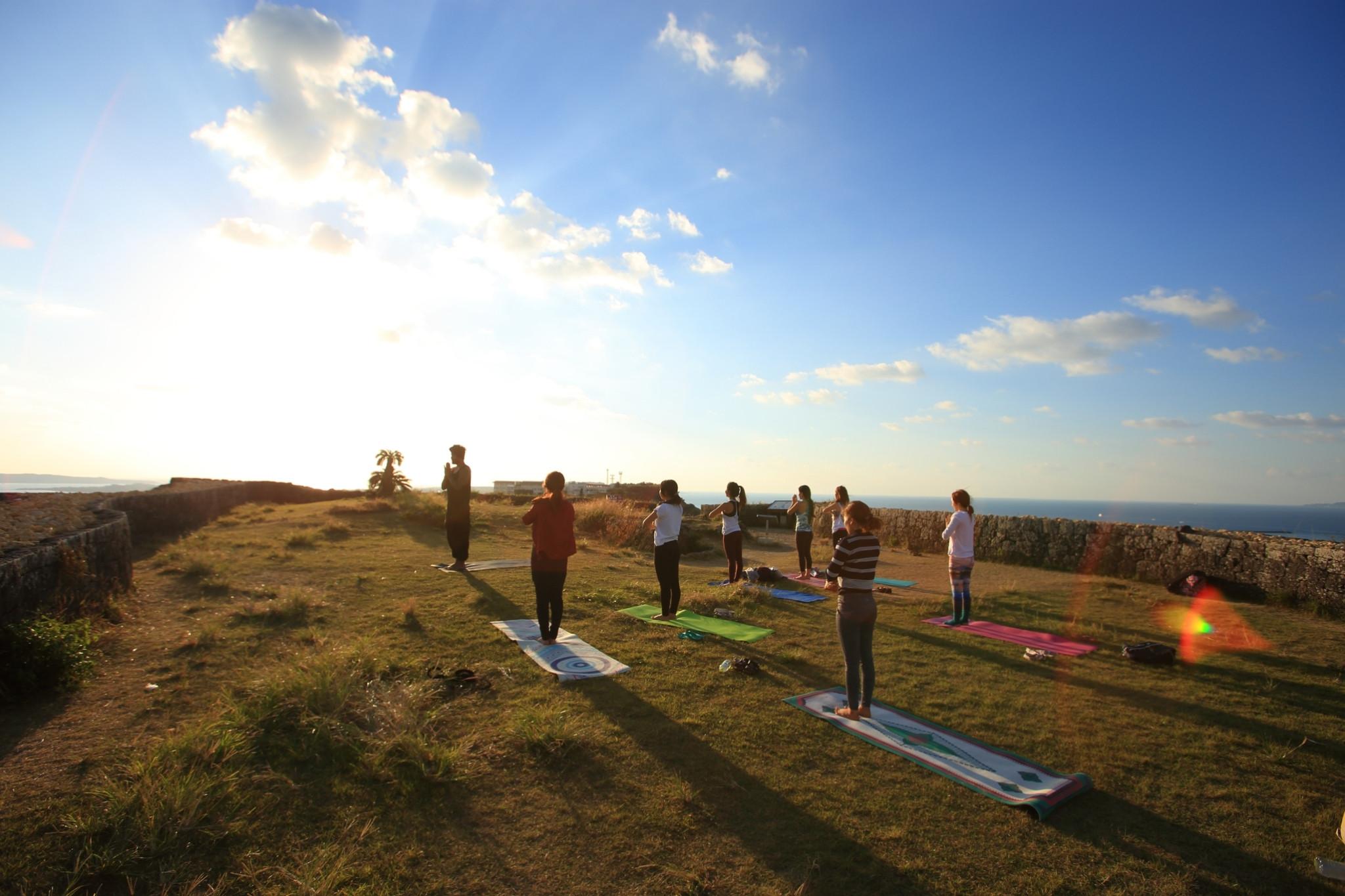99 days yoga