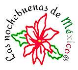 Logo de Las nochebuenas de México®