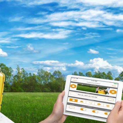 Suivez vos ruches en ligne