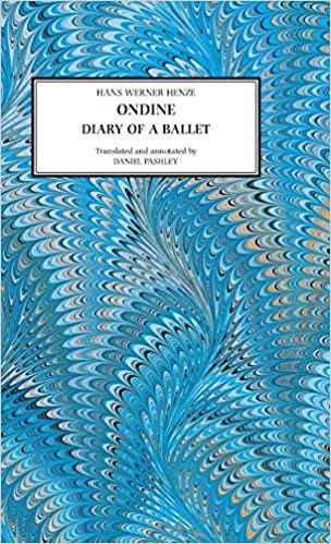 Ondine: Diary of Ballet