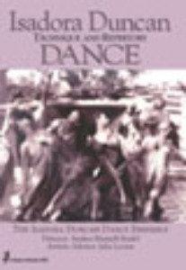 Isadora Duncan Dance Vol 1 DVD