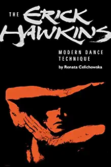Erick Hawkins Modern Dance Technique Volume 1 & 2