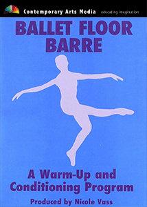 Ballet Floor Barre