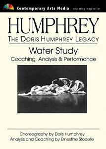 Doris Humphrey Legacy: Water Study DVD