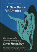 A New Dance for America
