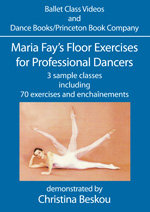 Maria Fay's Floor Exercises