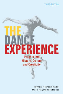 The Dance Experience, Third Edition