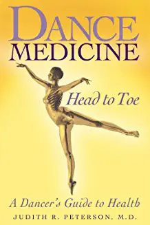 Dance Medicine: Head to Toe (paperback)