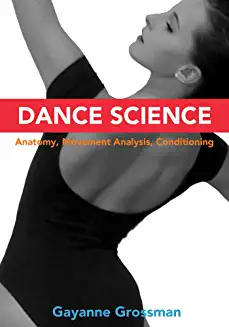 Dance Science (paperback)