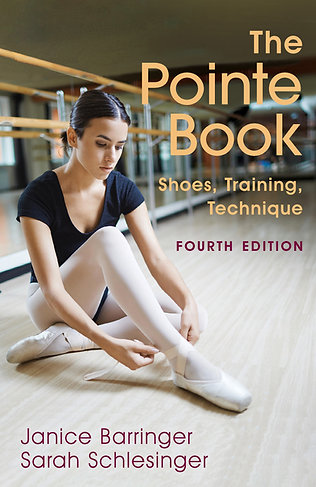 The Pointe Book, 4th Edition