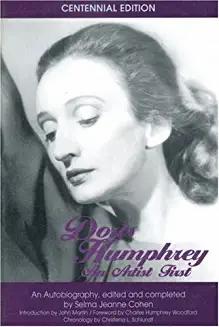 Doris Humphrey: An Artist First