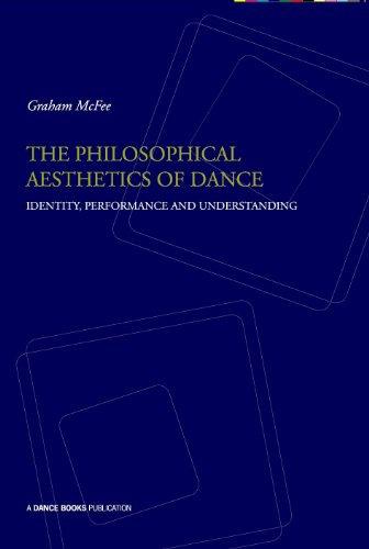The Philosophical Aesthetics of Dance