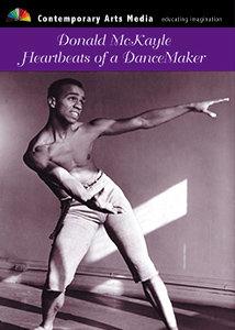 Donald McKayle: Heartbeats of a DanceMaker DVD