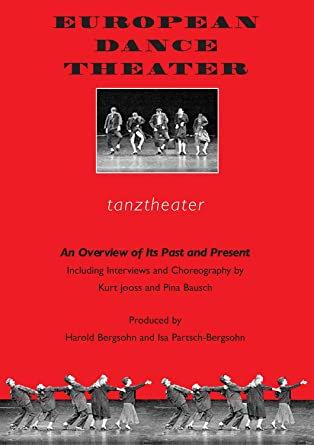 European Dance Theatre DVD