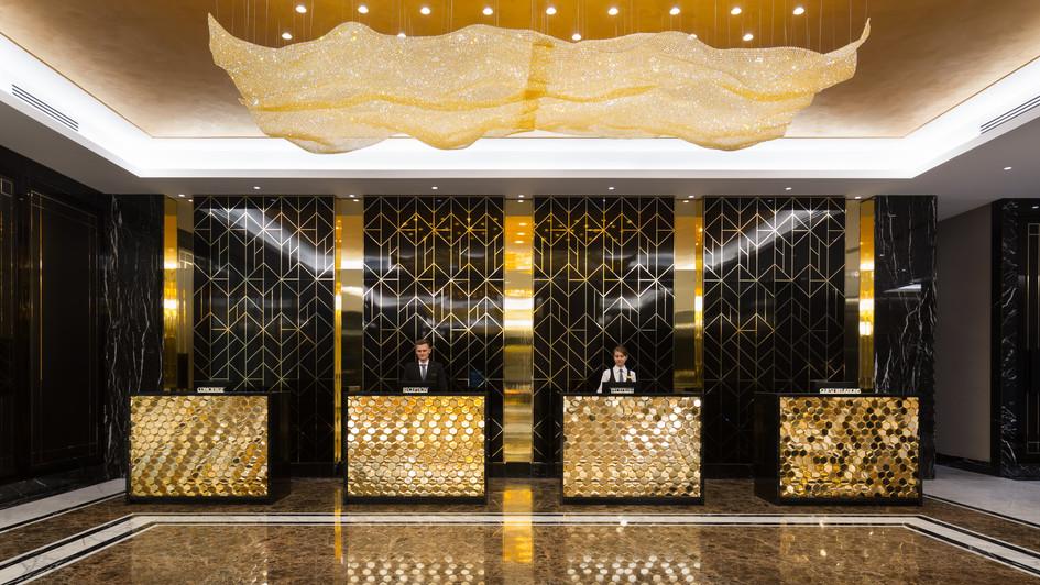 Lotte Hotel, Samara