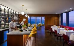 Фотографии ресторана The Ritz-Carlton, Almaty